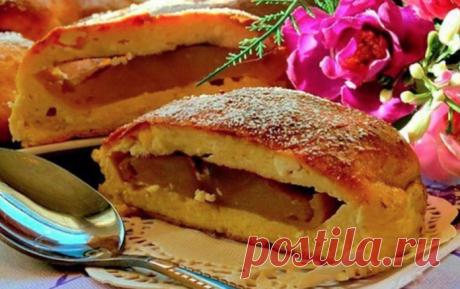 Творожники с яблоками: Лучший завтрак, обед и ужин! Готова ими наслаждаться ежедневно!