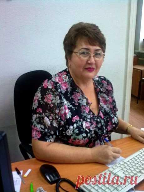 Евдокия Нафикова
