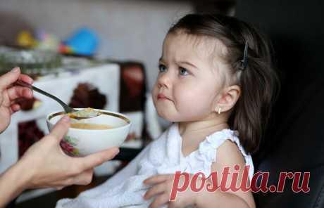 Летнее питание ребенка дома. Примерный рацион детей от 1 до 3 лет. Чем накормить ребенка в дороге