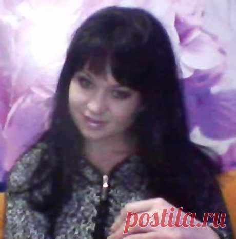 Valentina Scherbakova