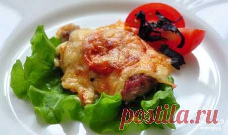 Блюда из говядины - топ 100 рецептов!