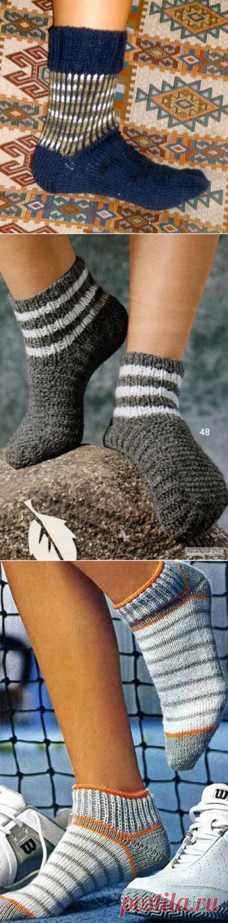 носки, варежки, следки   Записи в рубрике носки, варежки, следки   Дневник Тамара_Романовна