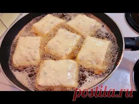 Пирожки из лаваша с колбасой, сыром и овощами