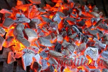 Старый грузинский шашлычник научил сыпать соль на угли. Рассказываю для чего Ароматный. сочный, вкусный и хорошо прожаренный шашлык получается далеко не у всех и каждого. Вариантов рецептов этого мясного блюда можно насчитать более сотни, и плюс масса вариаций от каждого шашлычника. Однако, какой бы способ приготовления Вы не использовали, есть одна проблема, которая касается каждого человека, который жарит шашлык. А речь идет про стекающей на угли […] Читай дальше на сайте. Жми подробнее ➡