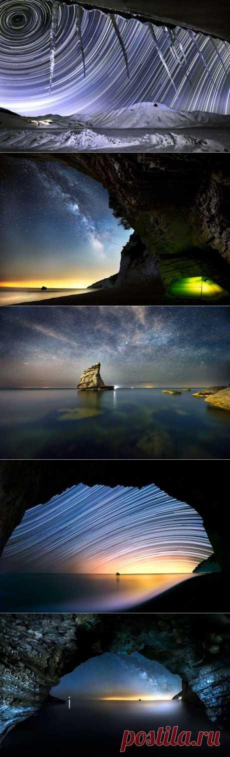 » Потрясающие изображения Солнечной системы от Маурицо Пигнотти Это интересно!