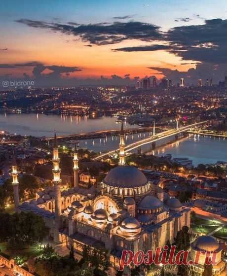 #Стамбул@discoverygroup