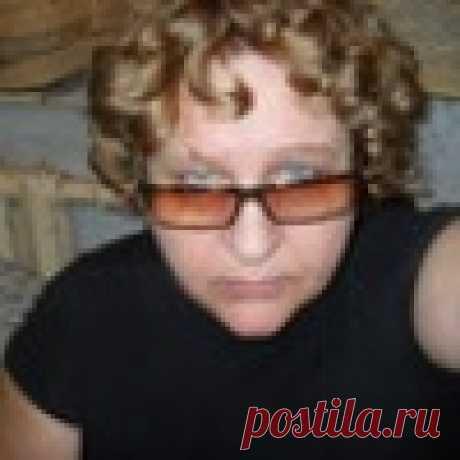 Ирина Гаврилова
