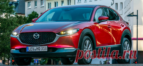 Autonews: Все об авто, авторынок, последние новости из жизни автомобилей