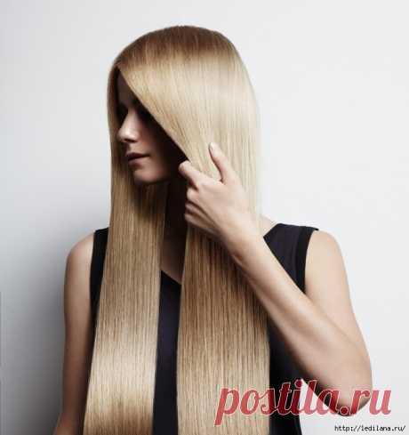Como hacer los cabellos espeso y hermoso
