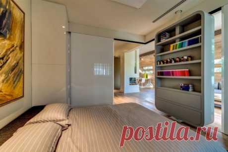 Эко-апартаменты в Тель-Авиве, Израиль - Дизайн интерьеров | Идеи вашего дома | Lodgers