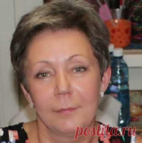 Елена Коптелова