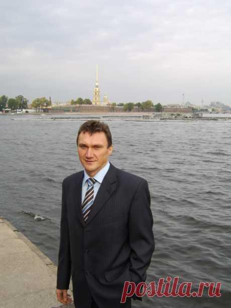 Сергей Свербейкин