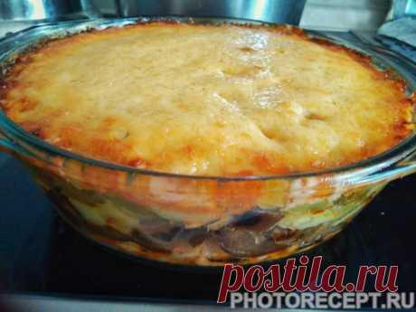 Овощная сказка - рецепт с фото пошагово Овощная сказка - пошаговый кулинарный рецепт приготовления с фото, шаг за шагом.