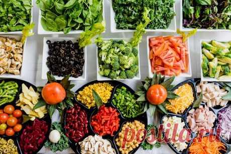 5 небанальных салатов, которые удивят ваших гостей | Смачно Праздничные салаты. Рецепты оригинальных салатов