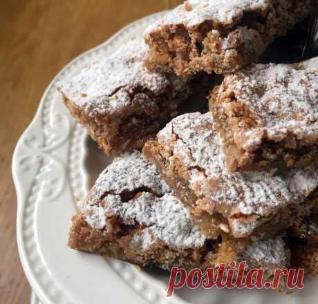 Мазурка - вкуснейшее из простейших печений | Курочка и дурочка | Яндекс Дзен