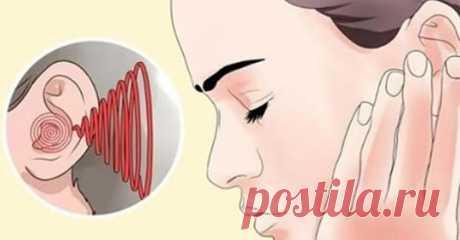 5 научно доказанных способов избавиться от постоянного звона в ушах Вы когда-нибудь испытывали слабый звон в ушах? Для многих людей этот звон совсем не слабый. На самом деле этот звон может быть скорее ревом.       Что такое тиннитус? Это условие определяется как ощущ…