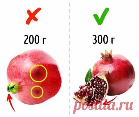 9 экзотических фруктов, с выбором которых вы больше не ошибетесь Как часто бывает, что вы покупаете красивый экзотический фрукт, который на пробу оказывается недозрелым или, наоборот, испортившимся? Наверняка такое случается не так уж и редко.Мы собрали для вас нес...