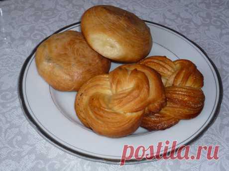 Самое удачное тесто для пирогов + сами пироги | Poperchi.Ru | Яндекс Дзен