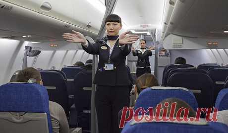 4 правила, которые помогут выжить в авиакатастрофе Рассказ об особенностях туризма и отдыха. Полезная информация для путешественника.