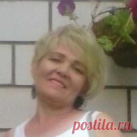 Ирина Елгашина