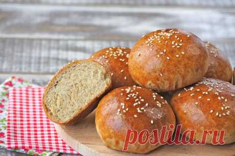 Семья сказала, чтобы покупного хлеба на столе больше не было(очень простой рецепт) | Домохозяйка со стажем | Галина | Яндекс Дзен