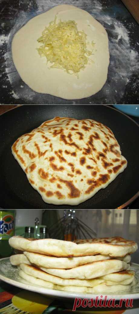 Cheese flat cakes in 5 minutes - Pastries not sweet   Forum of the Cuckoo-club crock-pots
