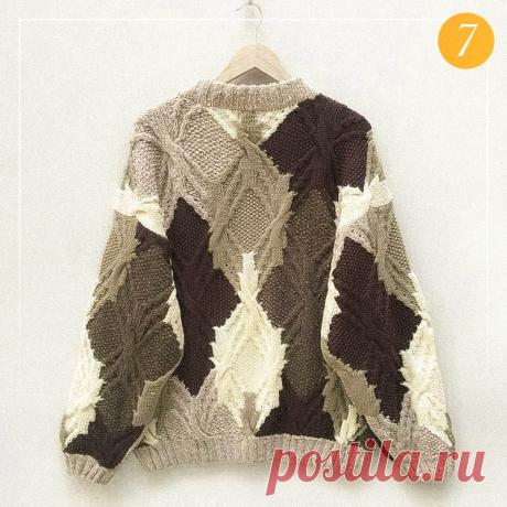 Свитеры, джемперы, пуловеры на осень-зиму: жгуты, цвет, объем, контраст  Свитеры с рукавами Свитер с объемными рукавами - отличная находка для осени и зимы. Такой свитер лучше всего носить с джинсами, брюками или юбками. Но не стоит прятать в такой свитер руки, надев платье или сарафан, если вам хочется показать себя во всей красе. Свитер может стать отличным дополнением к джинсам, брюкам или платьям-миди. В таком случае рукава лучше выбрать не слишком облегающие, чтобы не искажать пропорции.