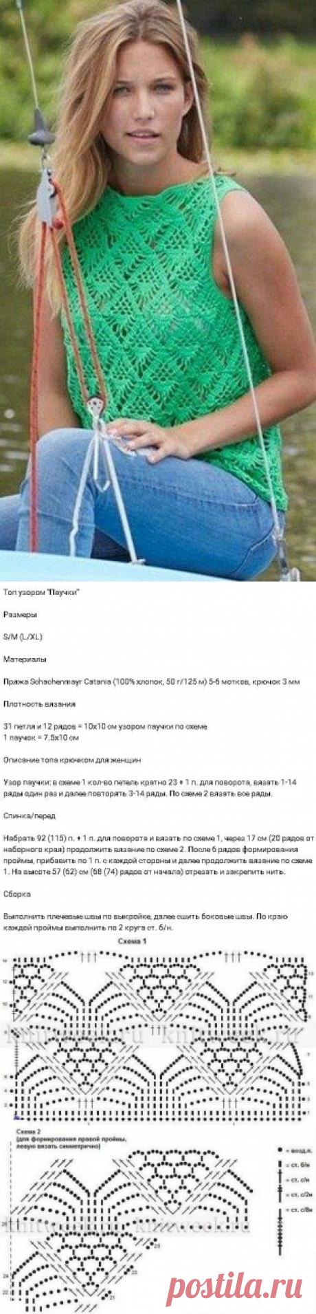 Обновка для летнего гардероба