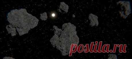 Кентавры — необычные существа. А что насчет космических кентавров? Их популяцию и путешествия по Вселенной и взялись изучать астрономы 💫