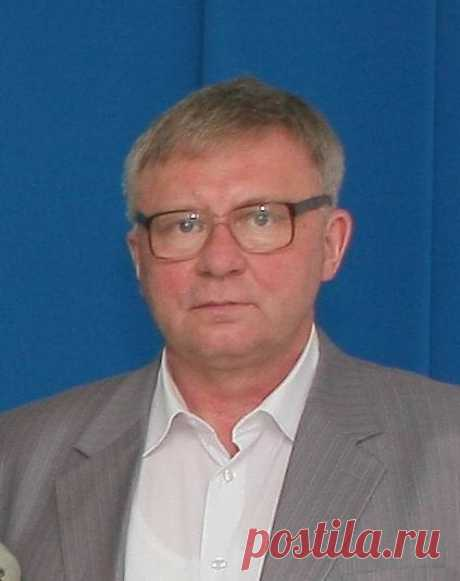 Станислав Райкевич
