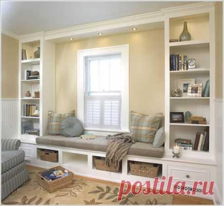 10 идей для маленькой квартиры с гостеприимными хозяевами