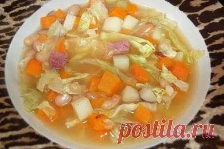 Preparamos es sabroso - Zhiroszhigayuschy la sopa