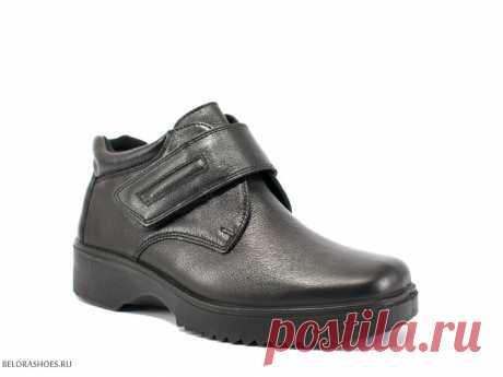 Ботинки женские Марко 32131 - женская обувь, ботинки. Купить обувь Marko