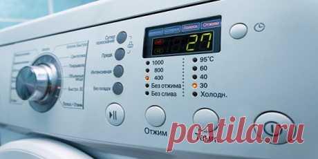 О чем говорит стиральная машина? Все коды ошибок для разных моделей Сохрани в закладки! Точно пригодится в самый неожиданный момент❗