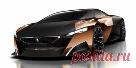 Peugeot Onix