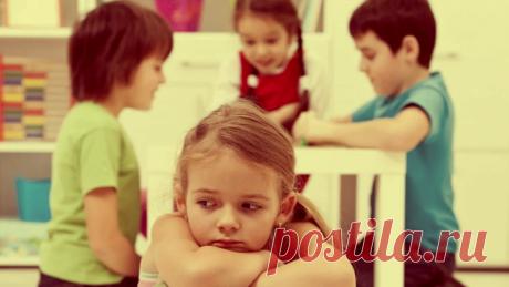 Что делать родителям, если у ребенка нет друзей | Ребята-дошколята | Яндекс Дзен