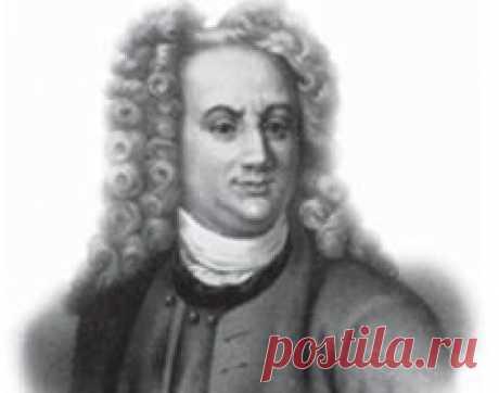 Сегодня 26 июля в 1750 году умер(ла) Василий Татищев-ГОСЧИНОВНИК ПРИ ПЕТРЕ-1-ОТКРЫТИЕ ЗАВОДОВ В РОССИИ.