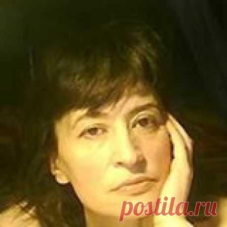 Elena Stezenko