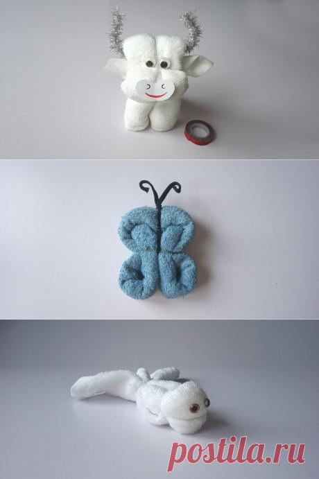 Покажу, какую красоту я делаю из обычных полотенец (шить и кроить ничего не надо)   Мастерим руками   Яндекс Дзен