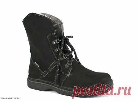 Ботинки женские Burgerschuhe 52501 - женская обувь, ботинки. Купить обувь Burgerschuhe