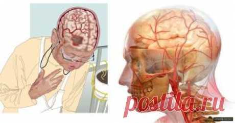 3 самых мощных рецепта для улучшения кровообращения в головном мозге! - Green Medic Понравился пост? Жми лайк и расскажи друзьям! :)