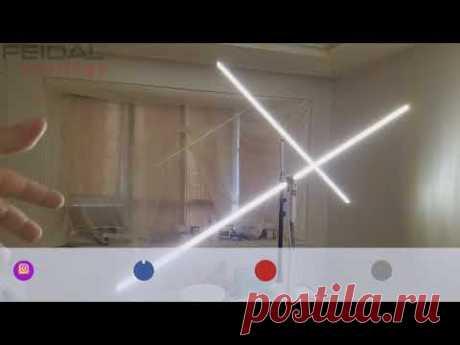 Советы мастера по использованию освещения для нанесения декоративной штукатурки!