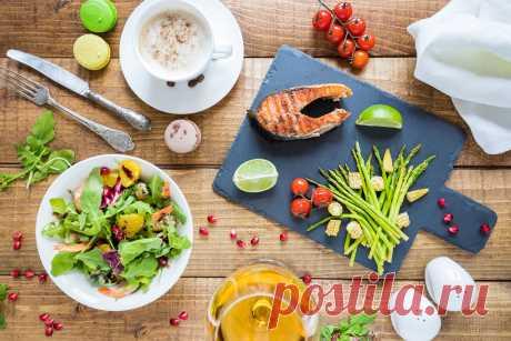 Как высокобелковый завтрак помогает поддерживать вес, худеть и не срываться?
