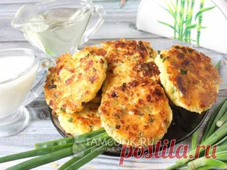 Сырники из плавленых сырков — рецепт с фото Один из самых простых и быстрых перекусов из разряда бюджетных.