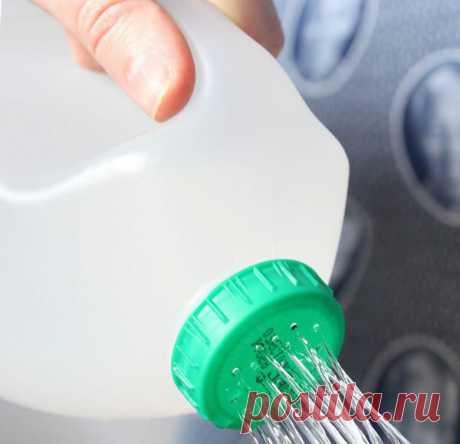 5 интересных идей использования старых канистр и пластиковых бутылок на дачном участке | Любимая Дача | Яндекс Дзен
