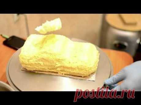 La torta de encargo