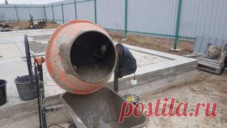 Станет ли крепче бетон, если добавить больше цемента? Правильное соотношение компонентов бетонных смесей. | Анатолий Маркелов | Пульс Mail.ru В статье объясняется, почему не нужно добавлять цемента в бетон больше нормы и к чему это приведет.
