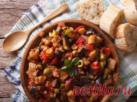 Рецепты итальянских блюд для тех, кто следит за своим весом
