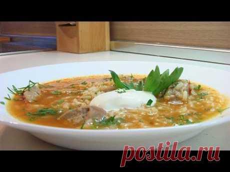 ▶ Харчо суп видео рецепт - YouTube