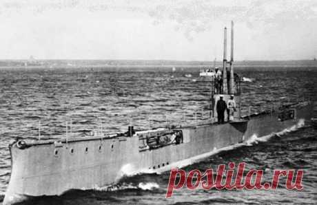 Как появились и почему исчезли «выжиматели ветра» - самые большие парусные корабли в истории
